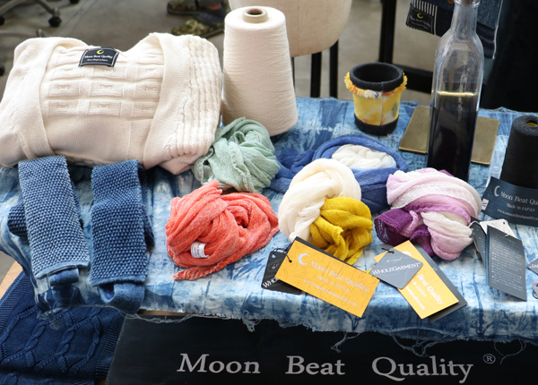 自社ブランド「Moon Beat Quality」