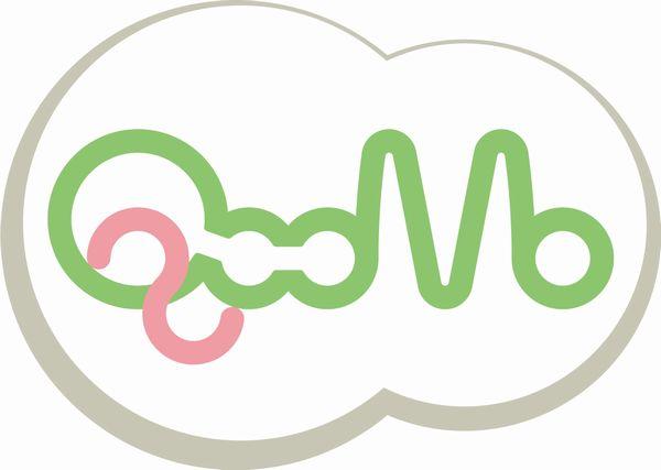株式会社QooMoロゴ