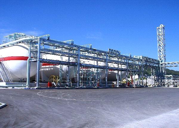 EY高圧ガス設備
