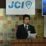 総会2016年度予算 森本60周年実行委員長