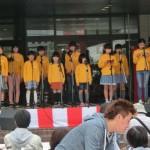 金光少年少女合唱団「ひまわり」