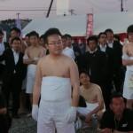 岡﨑君 150kgに挑戦!